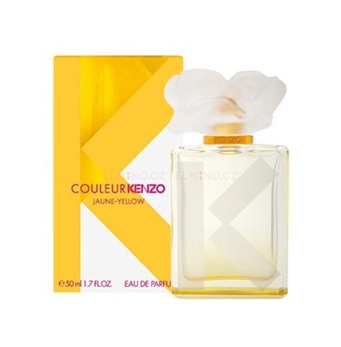 Парфюмированная вода Kenzo jaune-yellow 100 мл фото