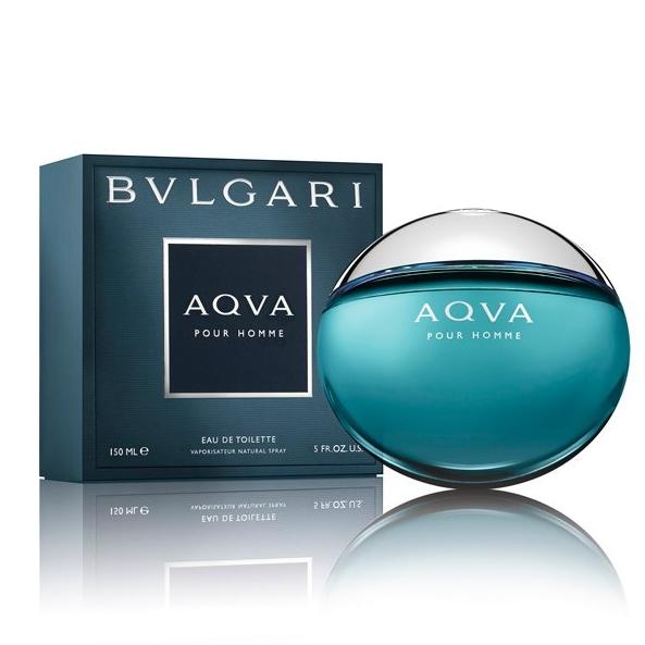 Bvlgari Aqua Pour Homme 100 мл фото