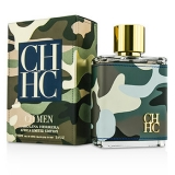 Carolina Herrera CH Men Africa edition 100ml фото