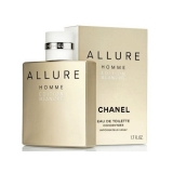 Chanel Allure Homme Edition Blanche, 100 ml фото