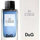 D&G 10 La Roue De La Fortune, 100ml фото