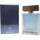 Dolce & Gabbana THE ONE BLUE 100 ml фото
