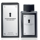 Antonio Banderas The Secret, 100 ml фото