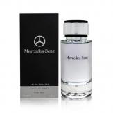 Mercedes-Benz Eau De Toilette For MEN 120ml фото