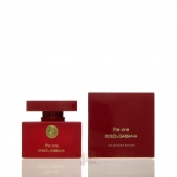 D&G THE ONE COOLECTORS EDITION 75ml фото