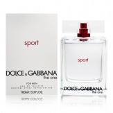 Dolce & Gabbana The One Sport for Men, 100 ml фото