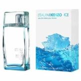 Kenzo L`Eau par ICE pour Femme 100 ml фото