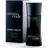 Giorgio Armani Armani Black Сode pour Homme, 100 ml фото