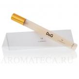 Dolce & Gabbana 14 la Temperance  Пробник-ручка 15 мл фото