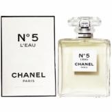 Chanel № 5 L EAU 100ml фото