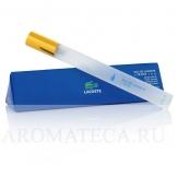 Lacoste Eau De Lacoste L.12.12 Bleu Пробник-ручка 15 мл фото