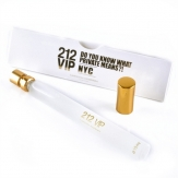 Carolina Herrera 212 VIP 15ml фото