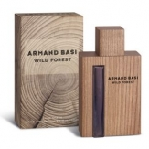 Armand Basi Wild Forest edt 100ml фото