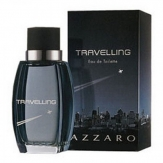 Туалетная вода Azzaro Travelling edt 100ml фото