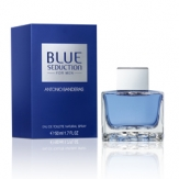 "Antonio Banderas ""Blue Seduction for Men"", 100 ml фото"