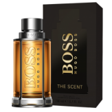 hugo boss the scent edt 100ml фото