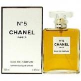 Chanel Chanel №5 100мл фото