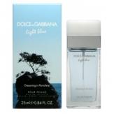 D&G Light Blue Dreaming in Portofino фото
