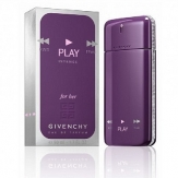 Givenchy «Play Intense for her», 75ml фото