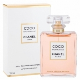Chanel Coco Mademoiselle INTENSE 100ml фото
