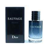 Туалетная вода Christian Dior Sauvage 100ml фото