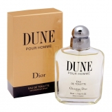 christian dior dune pour homme 100 ml фото