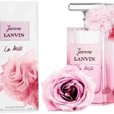 Lanvin Jeanne Lanvin La Rose, 100ml фото