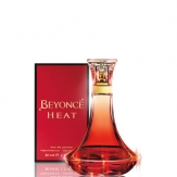 BEYONCE HEAT edt 100ml фото