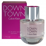 CALVIN KLEIN DOWNTOWN 90ml фото