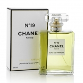 Chanel №19 100ml фото