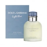 Dolce And Gabbana Light Blue Pour Homme, 125 ml фото
