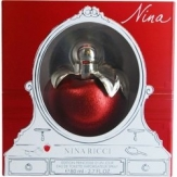 NINA RICCI NINA EDITION PRINCESS DUN JOUR 80 ml фото