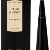 Issey Miyake Leau Dissey Noir Absolu, 100ml фото