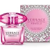 Versace Bright Crystal Absolu 90ml фото
