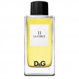Dolce&Gabbana 11 La Force, 100ml фото