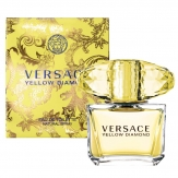 Versace Yellow Diamond, 90 ml фото