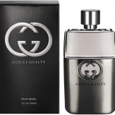 Gucci Guilty pour Homme, 90 ml фото