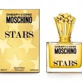 Парфюмированная вода Moschino Stars edp 100ml фото