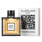 GUERLAIN L HOMME IDEAL 100 ml фото