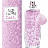 Naomi Campbell Cat Deluxe, 75ml фото