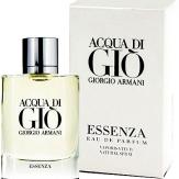 Giorgio Armani Acqua di Gio Essenza мужская 100ml фото