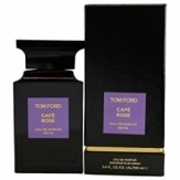 TOM FORD CAFE ROSE edp 100ml фото