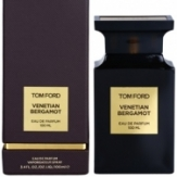 TOM FORD VENETIAN BERGAMOT edp 100ml фото