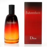 Christian Dior Fahrenheit 100 мл фото