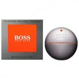Hugo Boss Boss in Motion, 90 ml фото