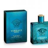 Versace Eros edt 100ml фото