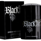 "Туалетная вода Paco Rabanne ""Black XS"" pour homme, 100 ml фото"