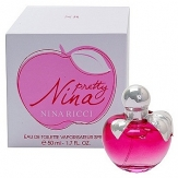 Nina Ricci Nina Pretty, 80 ml фото
