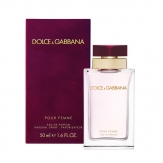 Dolce&Gabbana Pour Femme edp 100ml фото