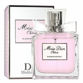 Christian Dior Miss Dior Cherie Blooming Bouquet 100 ml фото